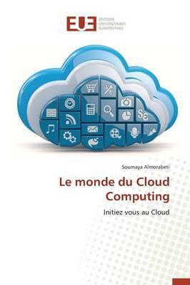 Le Monde du Cloud Computing