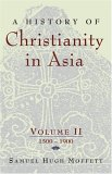 History of Christianity in Asia