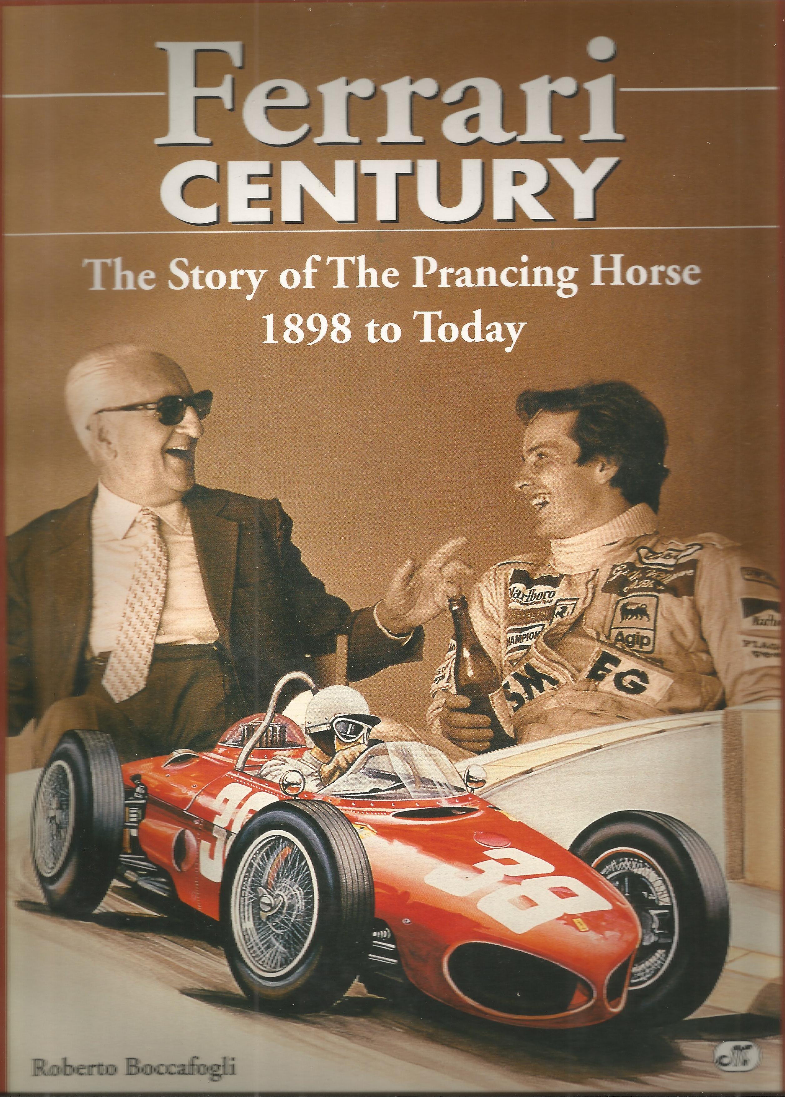 Ferrari Century