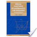 Special Functions of Mathematics for Engineers