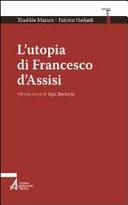 L'utopia di Francesco d'Assisi