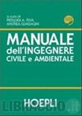 Manuale dell'ingegnere civile e ambientale