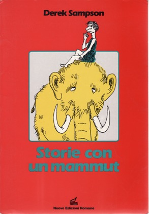 Storie con un mammut
