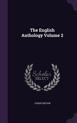 The English Anthology Volume 2