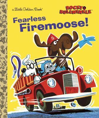 Fearless Firemoose!