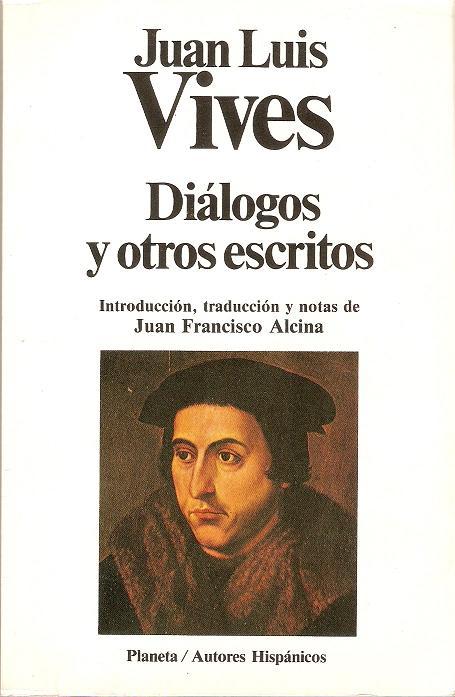 Diálogos y otros escritos