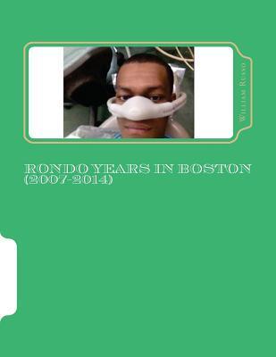 Rondo Years in Boston 2007-2014