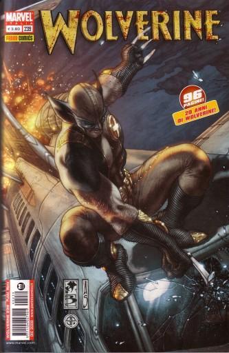 Wolverine n. 239