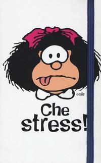 Mafalda. Che stress