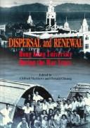 Dispersal and Renewa...
