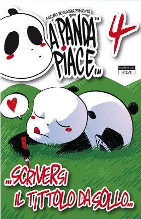 A Panda piace n. 4