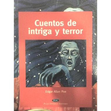 Cuentos de intriga y...