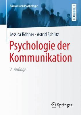Psychologie Der Kommunikation