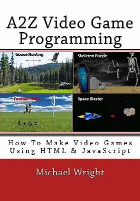 A2Z Video Game Programming