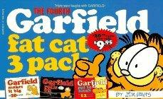 The Fourth Garfield Fat Cat Three Pack