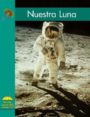 Nuestra Luna/our Moon