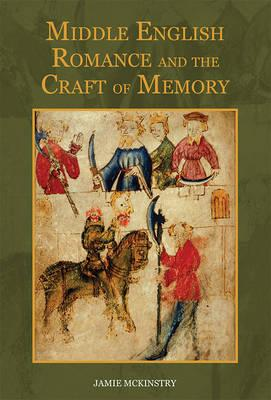 Middle English Romance and the Craft of Memory (19)