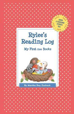 Rylee's Reading Log