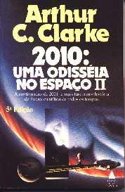 2010 Uma Odisséia no Espaço II