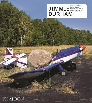 Jimmie Durham. Ediz. a colori