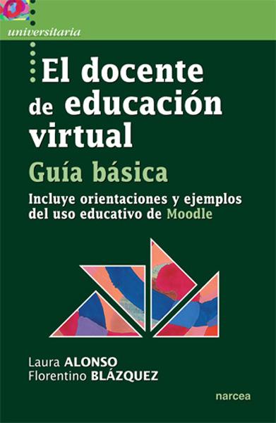 El docente de educación virtual