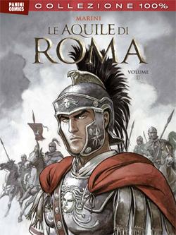 Le Aquile di Roma - Vol. 2