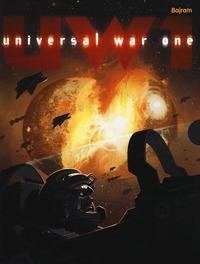 Universal War One. Ediz. integrale