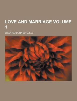 Love and Marriage Vo...