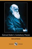 Samuel Butler's Canterbury Pieces (Dodo Press)