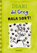 Diari del Greg 8