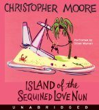 Island of the Sequined Love Nun CD