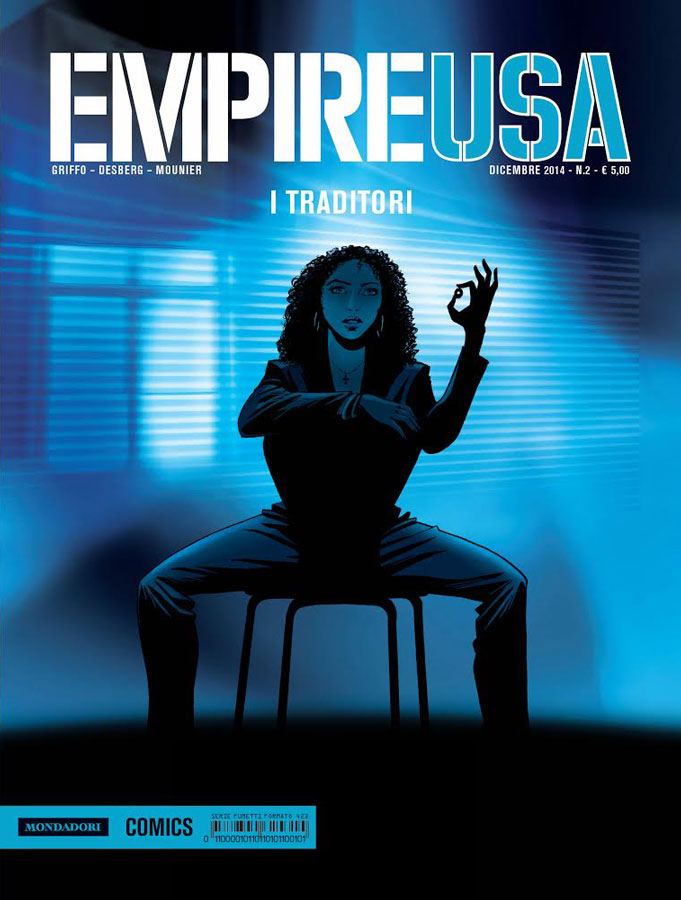 Empire USA vol. 2