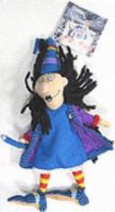 Winnie the Witch Dol...
