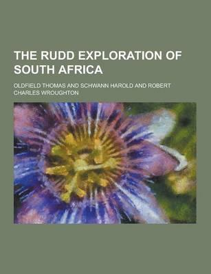 The Rudd Exploration of South Africa