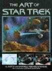 The ART OF STAR TREK (CLASSIC STAR TREK)