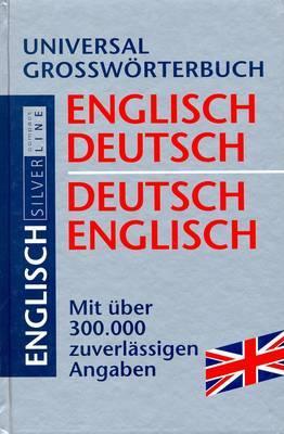 Universal Großwörterbuch Englisch