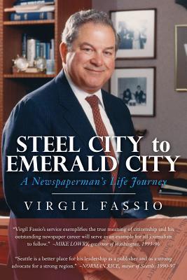 Steel City to Emerald City