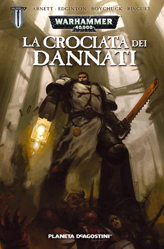 Warhammer 40.000: La crociata dei dannati