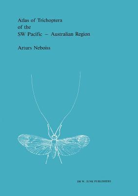 Atlas of Trichoptera of the SW Pacific - Australian Region