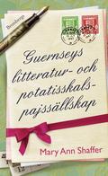 Guernseys litteratur