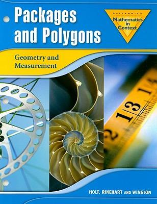 Packages and Polygons Grade 7