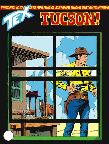 Tex Nuova ristampa n. 211