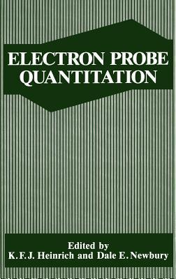 Electron Probe Quantitation