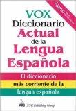 Vox Diccionario Actu...