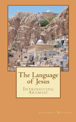 The Language of Jesus