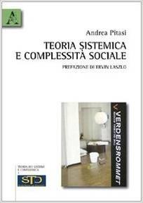 Teoria sistemica e complessità sociale