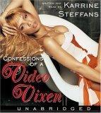 Confessions of a Video Vixen CD