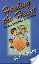 Healing The Heart Of Emotional Wounds