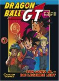 Dragon Ball GT 01. S...