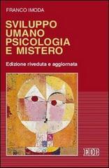 Sviluppo umano, psicologia e mistero